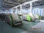 不銹鋼膨化米果生產設備