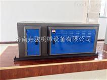 济南饭店油烟净化器厂家顺利过环评的产品