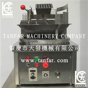 TF-868G自动燃气转锅式炒饭机
