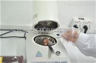 插针式注水肉类水分测试仪操作