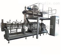 飼料膨化生產線魚飼料生產加工機械
