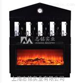 长方形炭火烤鱼炉设备