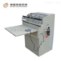 德盈DYB-600不锈钢外抽式包装机