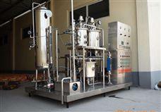 碳酸饮料生产线