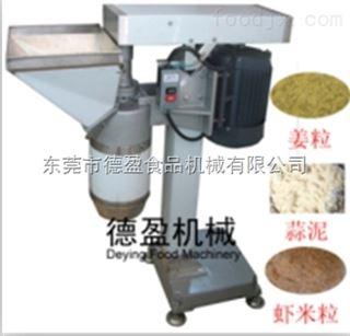 DY-307东莞中国台湾不锈钢DY-307打蒜泥机