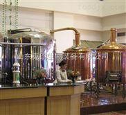 精酿啤酒屋 啤酒设备 精酿啤酒设备
