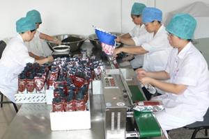 品质、创新齐步走 助茶产业纵深发展