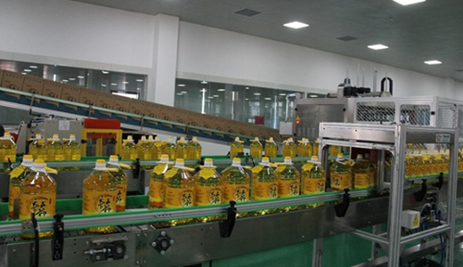 大豆油脂加工设备技改在即 节能环保将成未来主方向