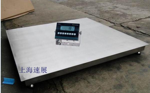 8142地磅传感器接线图