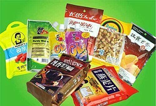 专家:有色塑料包装袋不符合食品安全标准
