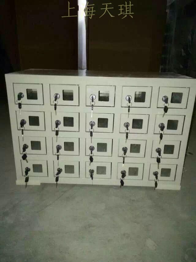 哪里有电子储物柜