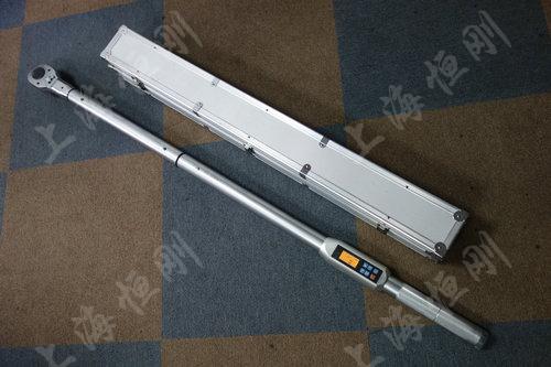 SGSX-3000数字式扭力扳手
