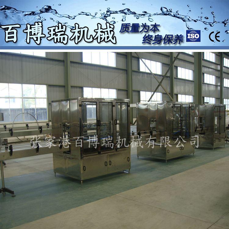 bbrn922-常压桶装水灌装机-张家港百博瑞机械有限