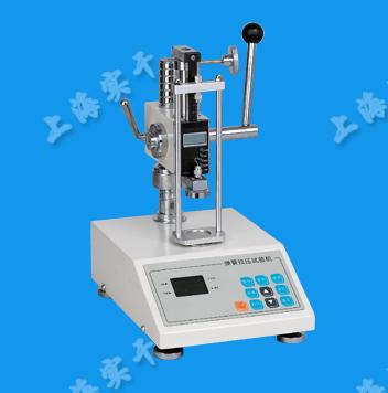 弹簧压力测试仪-数显弹簧压力测试仪