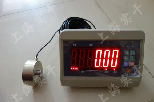 微型外置数显测力计