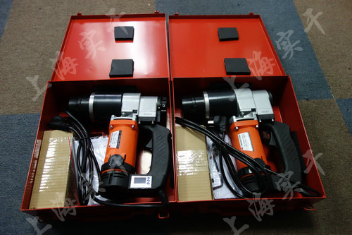 SGDD-2000电动力矩扳手