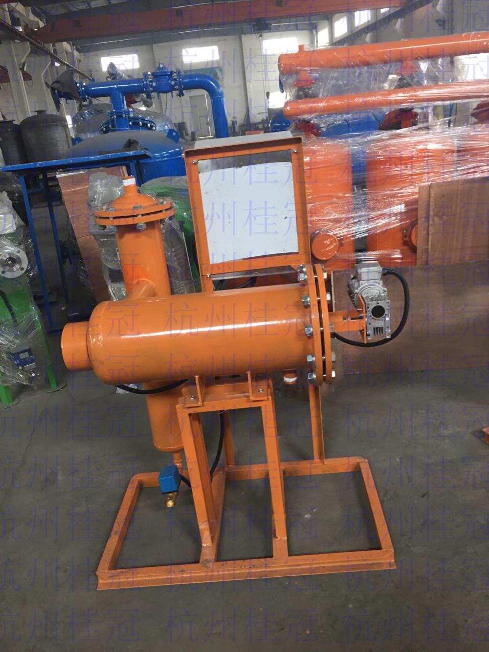 hg-11-?-冷却塔循环水微晶旁流水处理器