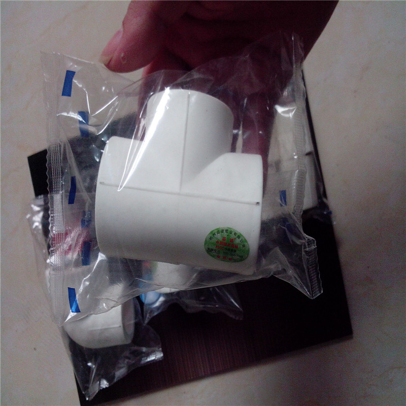 <strong>水龙头配件套袋自动包装机械</strong>