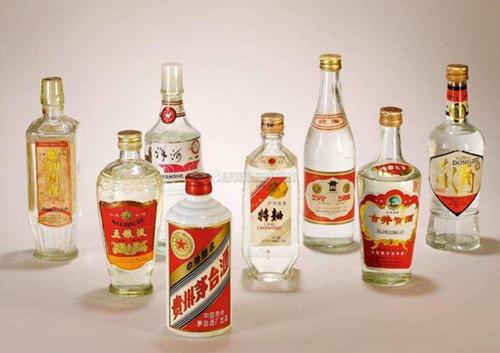 行业深度调整 白酒国际化加速
