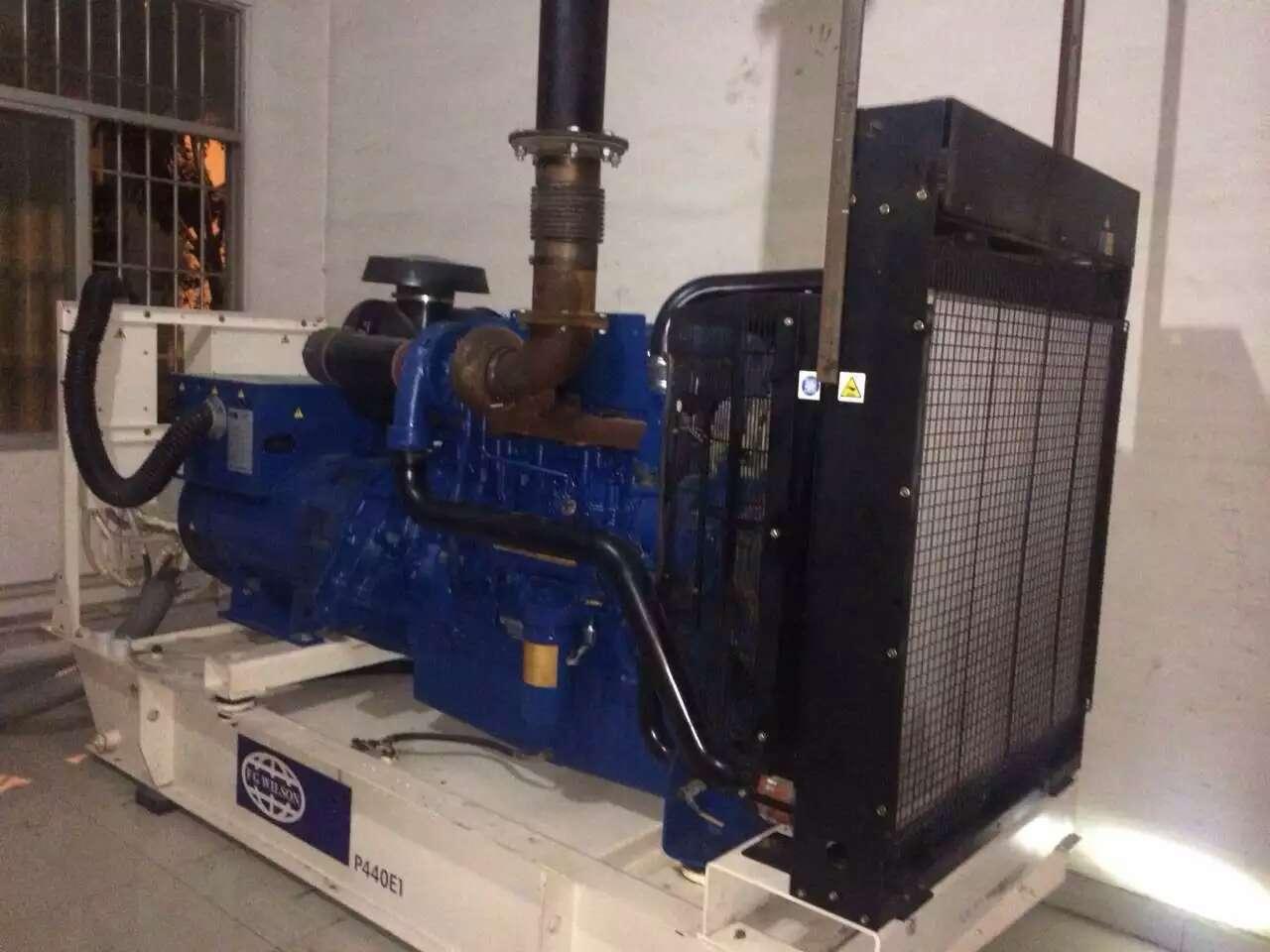 劳斯莱斯发电机的用途: 可作为工厂,工地,工程项目,房地产,学校,酒