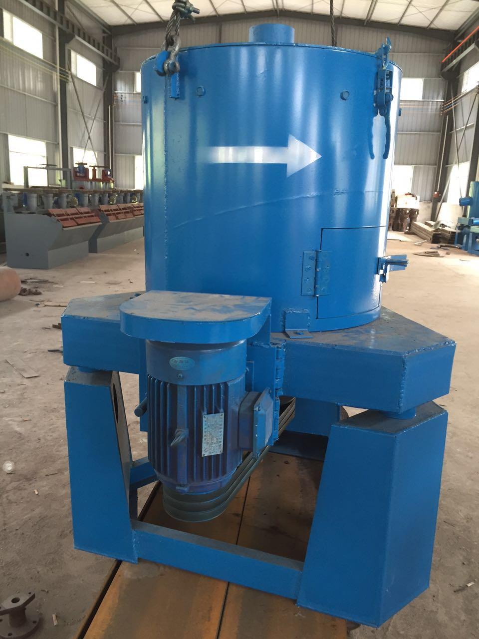 stlb100-山西太原专业生产选金离心机 钛铁矿处理离心机用途 100型