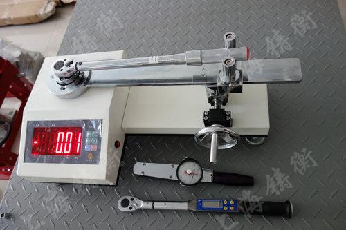 SGXJ扭矩扳手检定仪图片