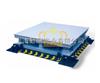 SCS1500kg抗冲击电子地磅 (0.8*1)三层缓冲电子地磅秤