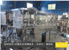 全自动450桶/H桶装矿泉水纯净水灌装机桶装生产线
