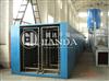 SD系列隧道式熱風循環烘箱