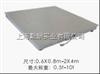 SCS小地磅(1.5*1.5)勤酬超低单层电子地磅