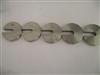 长春10g 不锈钢 (增砣)砝码特价供应