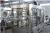 CGF16-12-6冲瓶、灌装、封盖三合一体机组