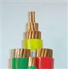 BPYJVP-3*10+3*4铜丝编织变频电缆