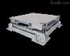 单层不锈钢防水电子地磅 电子地磅高度防腐蚀