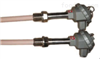 WRR-130贵金属高温铂铑热电偶